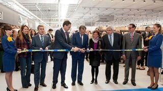 Makro invierte 17 millones en reformar su centro de Barajas (Madrid)
