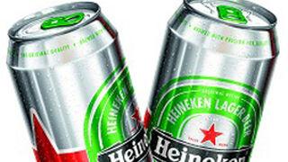 Heineken facturó el 8,1% más en el primer trimestre de 2015