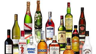 Pernod Ricard vendió el 6% más en los nueve primeros meses de su ejercicio