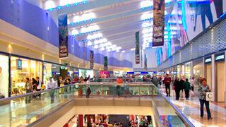 La inversión en retail en España fue de 2.200 millones de euros en 2014