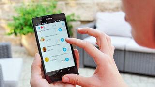 El 27% de la población comprará desde el móvil en 2020