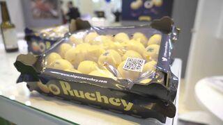 Ruchey presenta sus novedades en el Salón de Gourmets