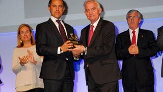 El Corte Inglés recibe el premio a la mejor trayectoria en marketing