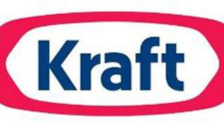 Kraft Foods ganó el 16,4% menos en el primer trimestre
