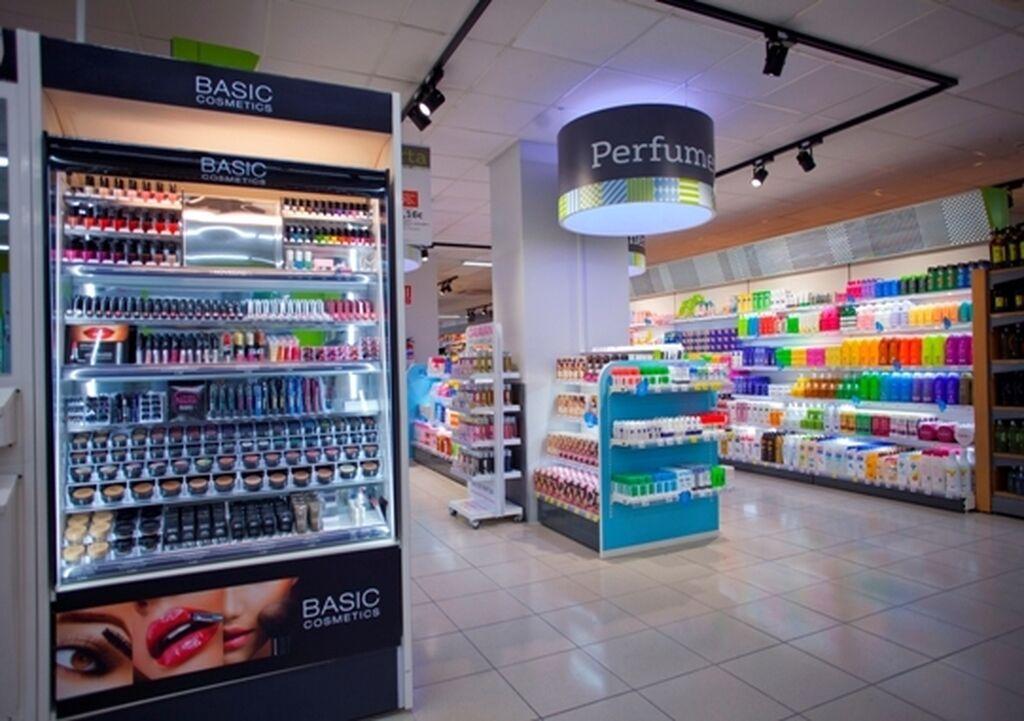 Perfumería y cuidado personal
