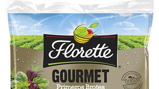 Florette renueva la imagen de sus productos