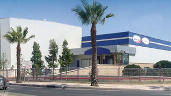 Grupo Alacant facturó 99,6 millones en 2014, el 5,5% más