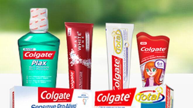 Colgate-Palmolive aumenta su beneficio el 39,6% en el primer trimestre