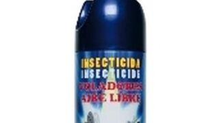 Químicas Oro amplía su gama de insecticidas