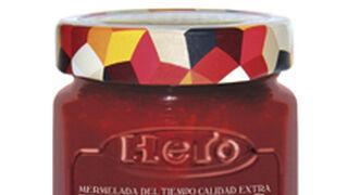 Hero presenta su mermelada de Fresón de Palos