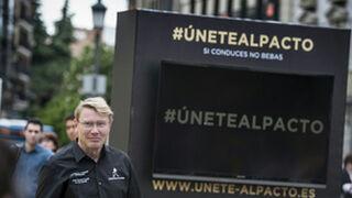 Diageo y Johnnie Walker presentan su campaña de consumo responsable 'Únete al Pacto'