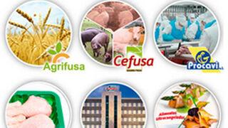 Grupo Fuertes facturó 1.413 millones en 2014, el 10% más
