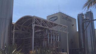 Presentación mundial de Actimel Pro-Vital de Danone