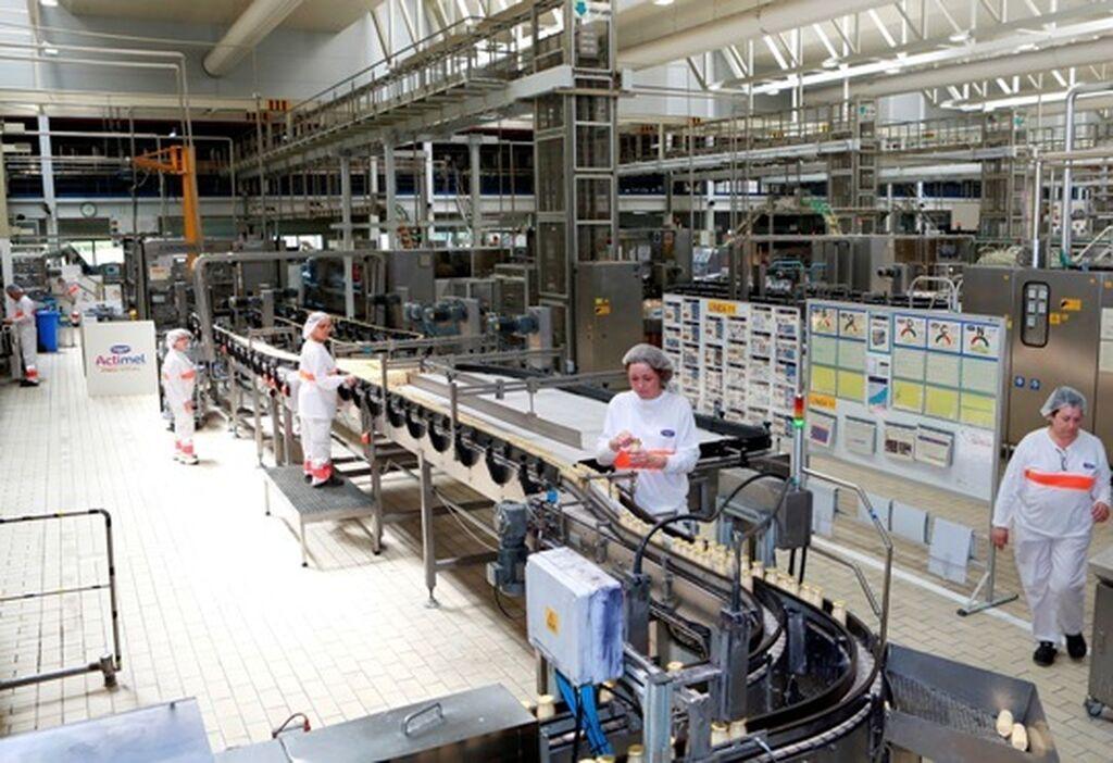 La fábrica cuenta con 175 trabajadores