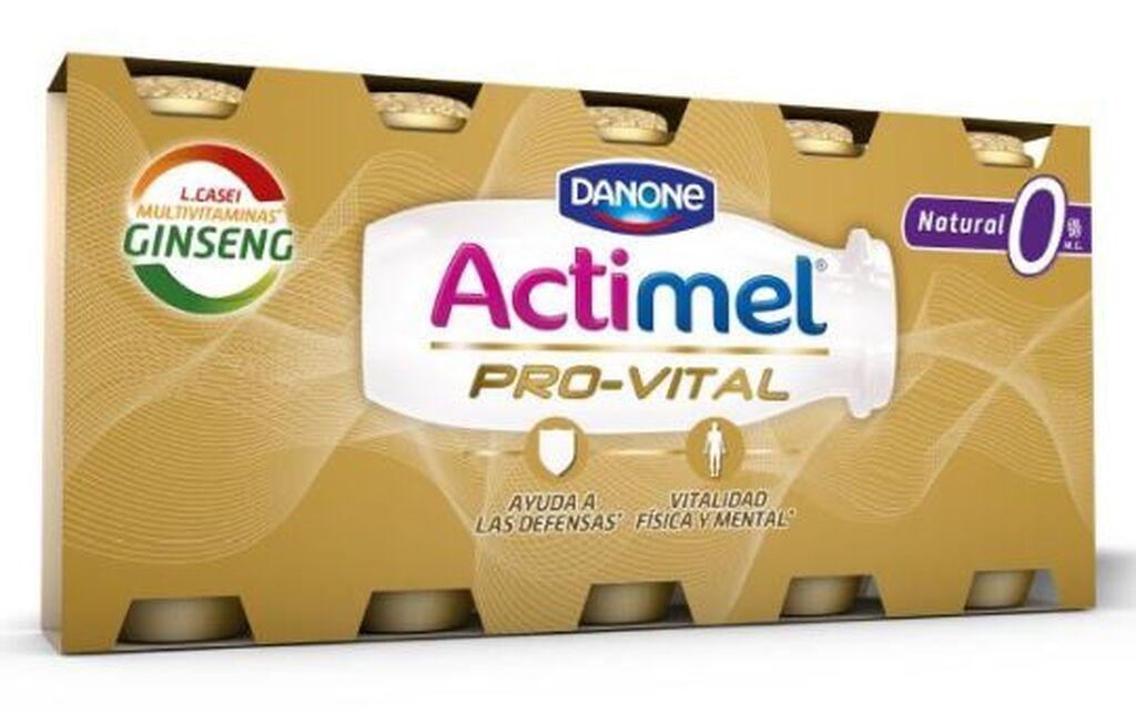 Se presenta en un pack de cinco unidades con un packaging en color dorado