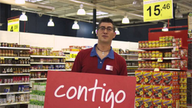 Eroski prevé concluir 2015 con 100 tiendas 'Contigo'