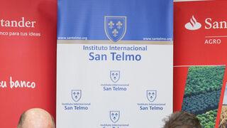 Fundación San Telmo y Banco Santander lanzan un curso para consejos rectores de cooperativas agroalimentarias en Madrid