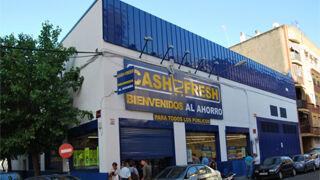 Hermanos Martín abre su segundo Cash&Fresh en Córdoba