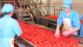La industria de alimentación y bebidas generó el 2% más de empleo en 2014