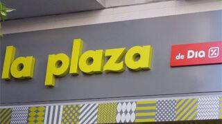 Dia prevé contar con 41 tiendas 'La Plaza' a finales de julio