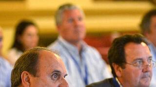 Instituto I. San Telmo imparte un curso para consejos rectores de cooperativas