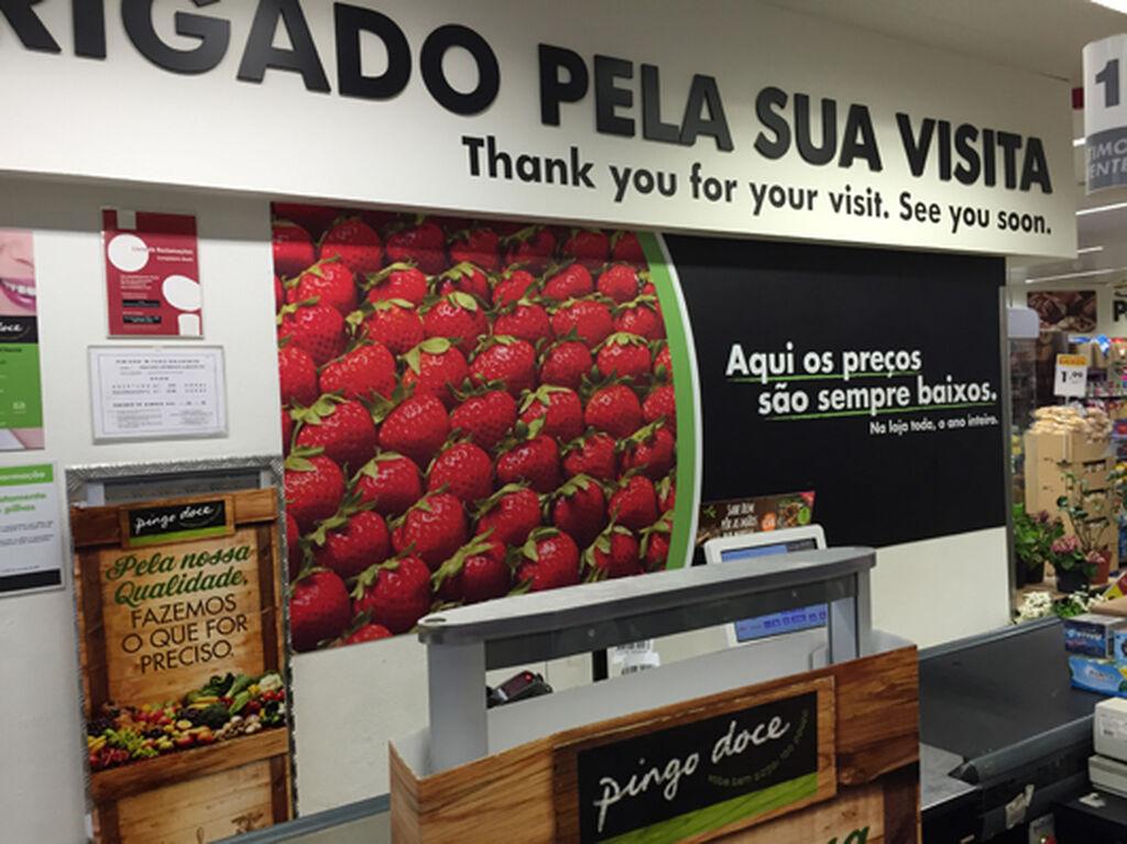 El eslogan lo habría firmado Mercadona... ¿Por qué no se decidió Juan Roig a entrar en el mercado portugués?