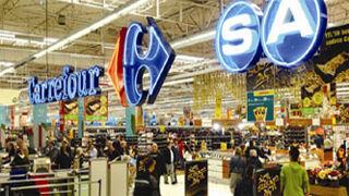Carrefour avanza en Turquía