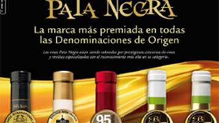 García Carrión eleva el 30% las ventas de su marca Pata Negra
