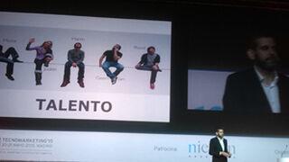 """Xavier Pons (Wrigley): """"El factor diferencial que puede hacer crecer al gran consumo es el talento"""""""