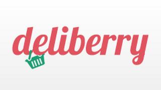 Deliberry, primera plataforma online que lleva la compra en una hora