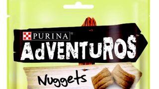 Purina recorrerá España en tándem para promocionar sus snacks