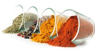 El sector de aditivos alimentarios facturó el 3,5% más en 2014