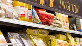 BM triplica en tres años sus productos para celíacos
