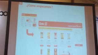 """Diego Sebastián (Dia): """"Estamos enseñando a los clientes a ser más digitales"""""""