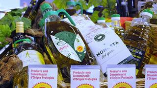 Caprabo impulsará el consumo de los productos catalanes con DOP e IGP