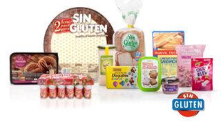 Mercadona prevé que el 16% de sus alimentos sea 'sin gluten' al cierre de 2015