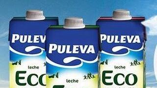 Puleva quiere incrementar el 20% el mercado de la leche ecológica