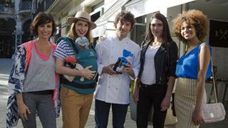 Bicentury lanza una campaña de comunicación de sus tortitas con sabores