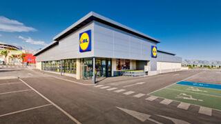 Lidl descuenta el 30% en frescos en su nueva tienda de Lanzarote
