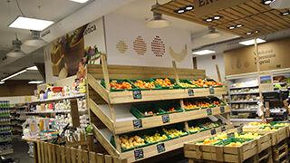 Nace GranBio, el primer supermercado ecológico de Murcia