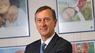 Jérôme Boesch, nuevo presidente de Danone España