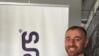 Logiters nombra a Tiago Elias como director comercial para Portugal