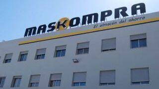 Maskom abre en Málaga su primer híper con precios de mayorista