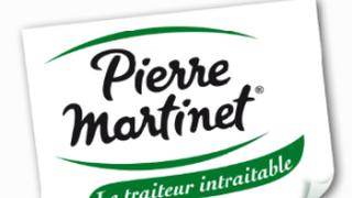 Pierre Martinet lanza una campaña de publicidad para dar a conocer su marca