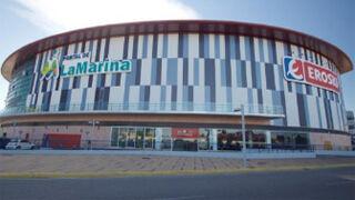 Lar España ultima la compra de Eroski en Ondara (Alicante) por 7 millones