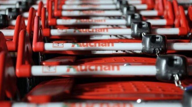 Nace Auchan Holding