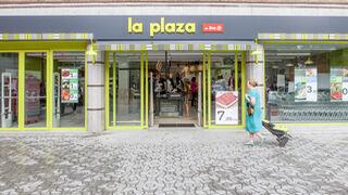 Dia invertirá más de 40 millones en la apertura de 100 tiendas 'La Plaza' este año