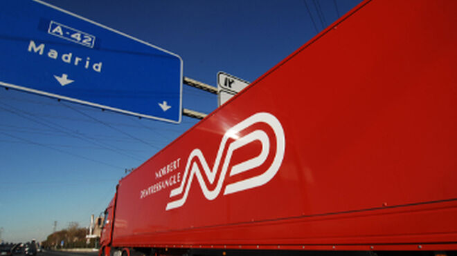 XPO adquiere el 67% de Norbert Dentressangle