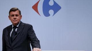 George Plassat continuará al frente Carrefour tres años más