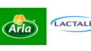 Lactalis controlará Walhorn AG, su 'joint venture' con Arla